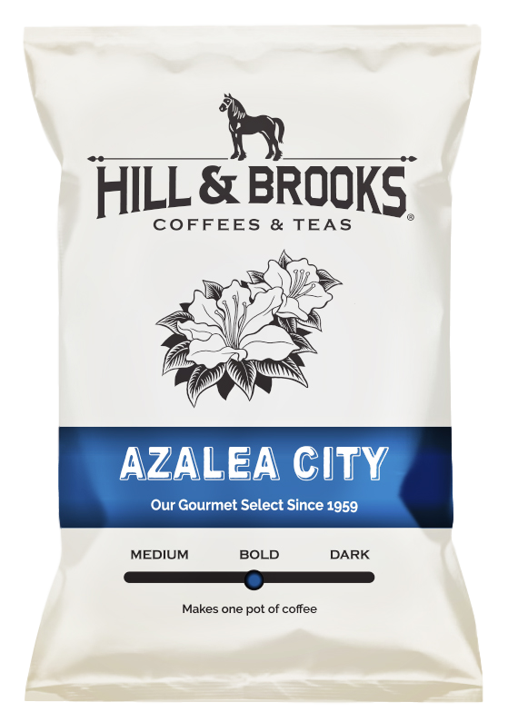 Hill & Brooks Coffees & Teas Azalea City