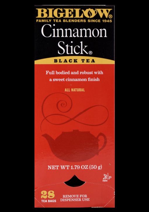 Bigelow Cinnamon Stick Black Tea
