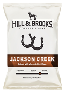 Hill & Brooks Coffees & Teas Jackson Creek